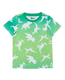 Toddler Boys Graphic T-shirt