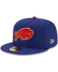Buffalo Bills Americana 59FIFTY Cap