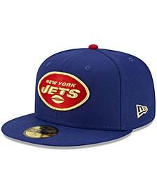 New York Jets Americana 59FIFTY Cap