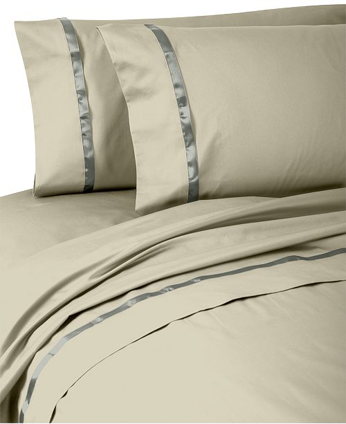 Waterford  CLOSEOUT! Pair of Kiley King Pillowcases