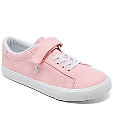Little Girls Easten 2 Casual Sneakers from Finish Line