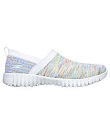 Women's GOwalk Smart - Eccentric Walking Sneakers from Finish Line
