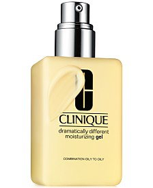 Clinique Jumbo Dramatically Different Moisturizing Gel, 6.7 oz