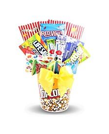 """Best """"Pop"""" Ever Father's Day Popcorn Gift"""