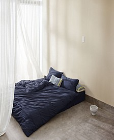 Core Melange Bedding Collection