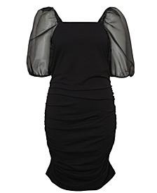 Plus Size S-Curve AK Dress