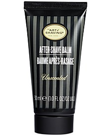 The After-Shave Balm, Unscented, 1 Fl Oz