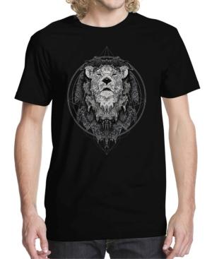 Men's Sacred King Graphic T-shirt