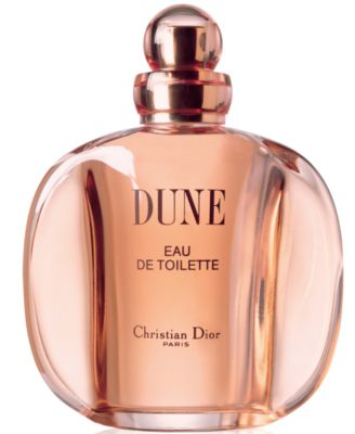 Dune Eau de Toilette Spray, 3.4 oz.