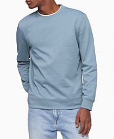 Men's Seam Pocket Move 365 Logo Shirt