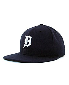 Detroit Tigers MLB Authentic Collection 59FIFTY Fitted Cap