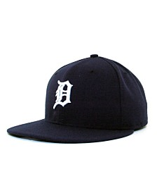 New Era Detroit Tigers MLB Authentic Collection 59FIFTY Fitted Cap