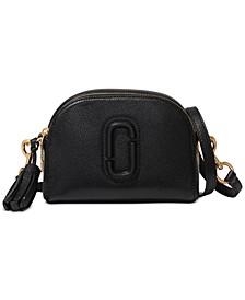 Shutter Crossbody Bag
