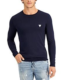 Eco Long-Sleeve Logo T-Shirt