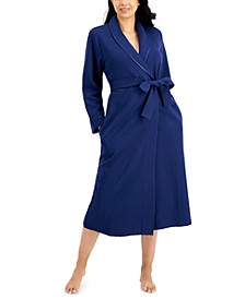 Long Quilted Robe, Created for Macy's