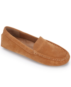 By Kenneth Cole Women's Mina Driver 2 Loafer Flats Women's Shoes