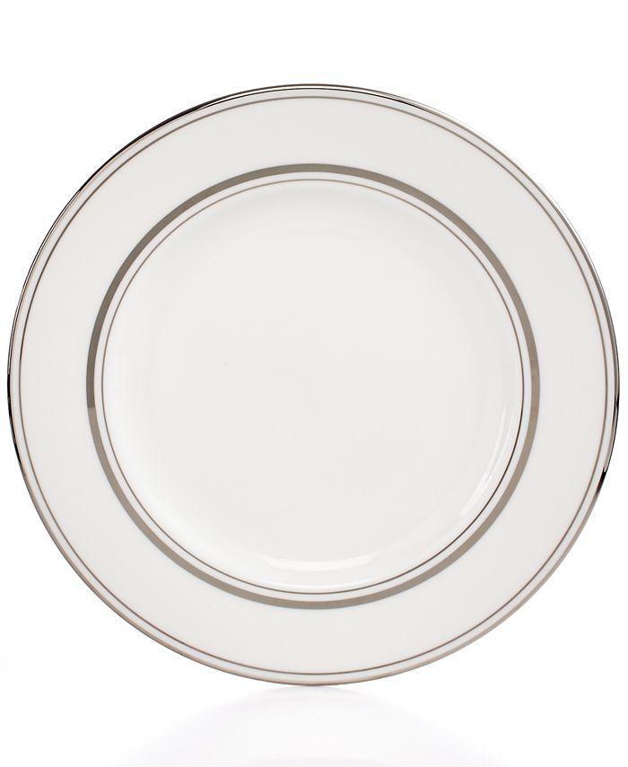 kate spade new york - Library Lane Salad Plate