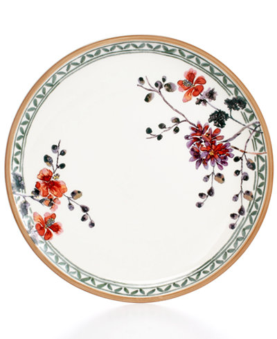 villeroy boch artesano provencal verdure dinner plate dinnerware dining entertaining. Black Bedroom Furniture Sets. Home Design Ideas