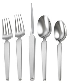 Zwilling J. A. Henckels Trialon 18/10 Stainless Steel 5-Pc. Place Setting