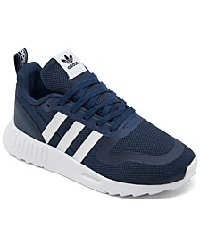 Little Boys' Multix Casual Sneakers from Finish Line