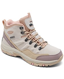 Women's Relaxed Fit- Trego - Rocky Mountain Boots from Finish Line