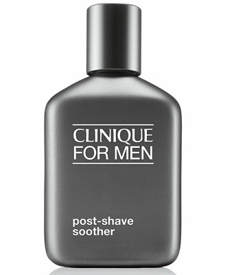 For Men Post Shave Soother, 2.5 Fl Oz by Clinique