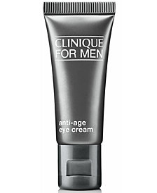 Clinique For Men Anti-Age Eye Cream 0.5 oz.