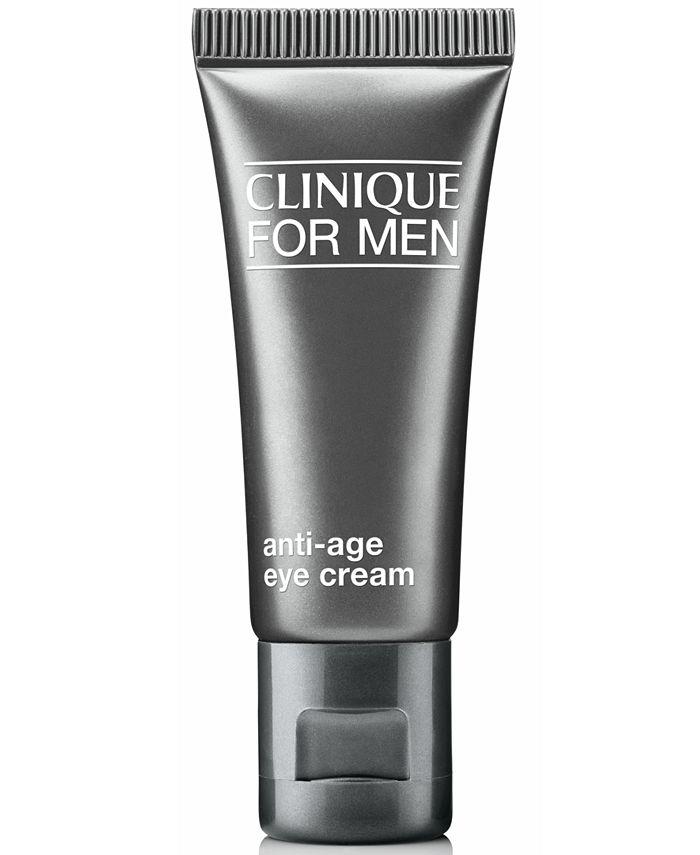 Clinique - For Men Anti-Age Eye Cream 0.5-oz.