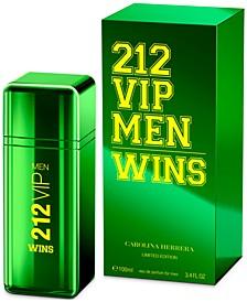 Men's 212 VIP Wins Eau de Parfum Spray, 3.4-oz.