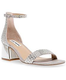 Women's Imina Rhinestone Dress Sandals