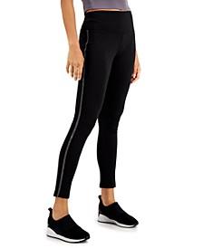 Side-Trim Leggings, Created for Macy's