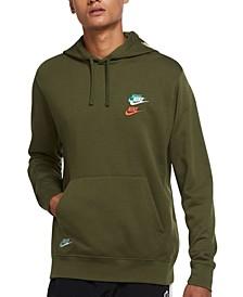 Men's Sportswear Terry Hoodie