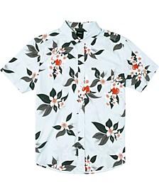 Men's Anaheim Short Sleeve Woven Shirt
