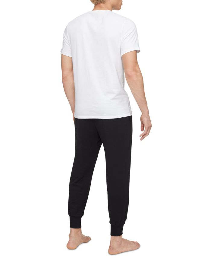 Calvin Klein Men's Air FX Tech Lounge Pants  & Reviews - Underwear & Socks - Men - Macy's