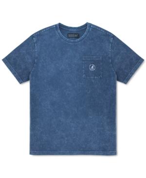 Men's Acid Wash T-Shirt