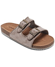 Little Girls' Brooklyn Sandals from Finish Line
