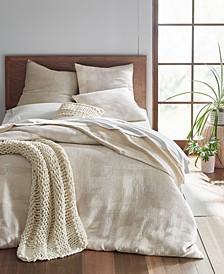 Drybrush Matelasse Comforter Sets, Created for Macy's