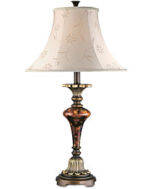 Lite Source Savoir Faire Table Lamp