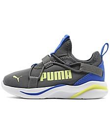 Toddler Boys Puma Softride Rift Slip-On Running Sneakers from Finish Line