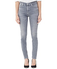 Harlow Mid-Rise Jeans