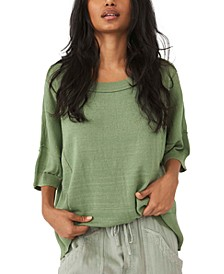 WFH Sweater T-Shirt