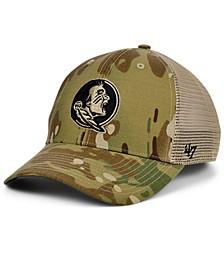 Florida State Seminoles Operation Hat Trick Colonel MVP Cap