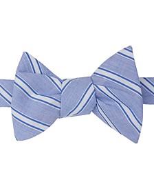 Men's Beacon Stripe To-Tie Bow Tie