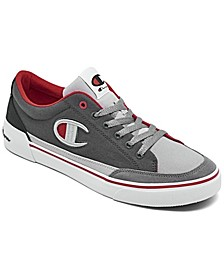 Men's Bandit Colorblock Casual Sneakers from Finish Line