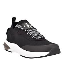 Women's Sierra Lace-Up Sneakers