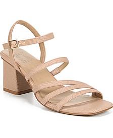 Niko Ankle Strap Sandals