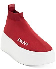 Women's Mada Slip-On Sneakers