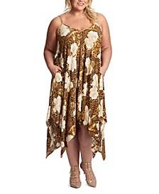 Plus Size Perfection Dress