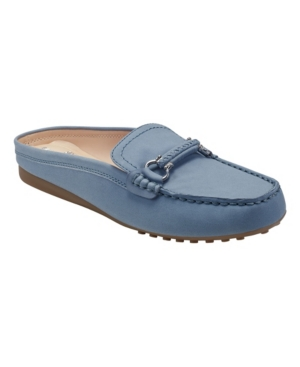 Women's Venye Round Toe Mules Women's Shoes