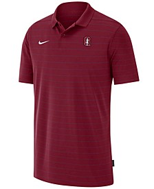 Stanford Cardinal Men's Victory Coaches Polo